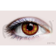 Primal Flame Contact Lenses