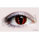 Primal Sauron Contact Lenses