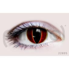 Primal Sauron Contact Lenses
