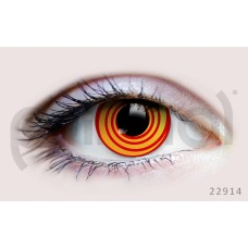 Primal Hypnotized II Contact Lenses