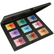 TAG Pearl Palette Kit 50g