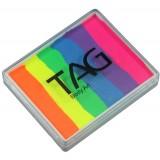 TAG Neon Split Cake 50g
