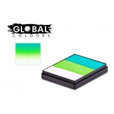 Global Aspen 50g Rainbow Cake