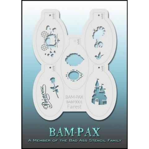 Bam-Pax 3001 - Fairest