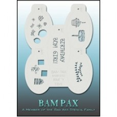 Bam-Pax 3012 - Party Time