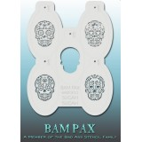 Bam-Pax Stencils
