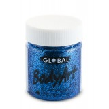 Bodyart Glitter Paint 45ml