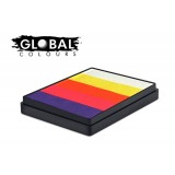 Global Caribbean Split Cake 50g