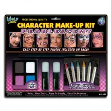 Wolfe FX Pearlescent Girls Kit