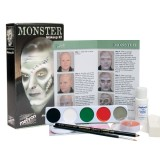 Monster Character Makeup Kit
