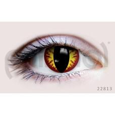 Primal Dragon Contact Lenses