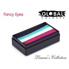 Global Funstrokes Fancy Eyes (Leanne's Collection) 30g