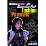 Fashion Patterns Booster Pack