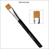 Global Superior 3/4 Inch Flat Brush