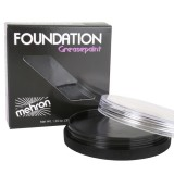 Foundation Greasepaint - Black 38g
