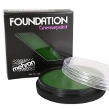 Foundation Greasepaint - Green 38g