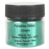 Paradise Glitter 10g Green