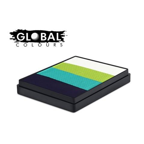 Global Greenland Split Cake 50g