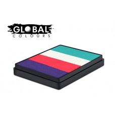Global Holland Split Cake 50g