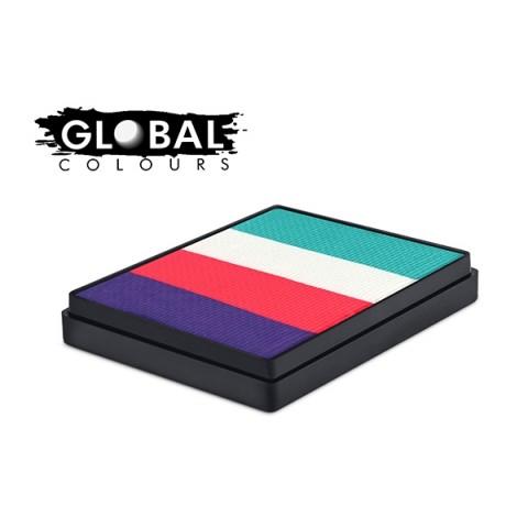 Global Holland Split Cake 50g