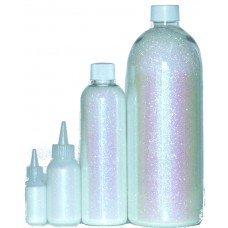 TAG Holographic White Glitter 60ml