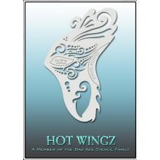 Hot Wingz 8006