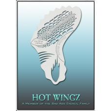 Hot Wingz 8008