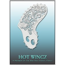 Hot Wingz 8011