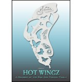 Hot Wingz 8013 - Light
