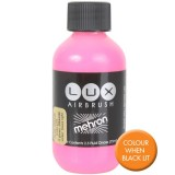 LUX Airbrush Paint - Glow Orange 75ml