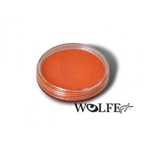 Wolfe FX Metallix Orange 30g