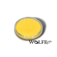 Wolfe FX Metallix Yellow 30g