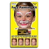 Wolfe FX Mini Face Painting Kit - Cat