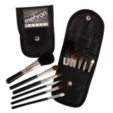 Mini Make-Up Brush Set 6 Piece - Mehron