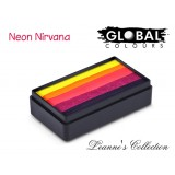 Global Funstrokes Neon Nirvana (Leanne's Collection) 30g