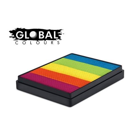 Global New Dehli Split Cake 50g