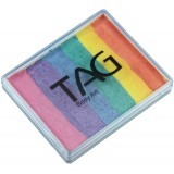 TAG Pearl Rainbow Delight Split Cake 50g