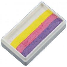 TAG Pearl Petal One Stroke Split Cake 30g