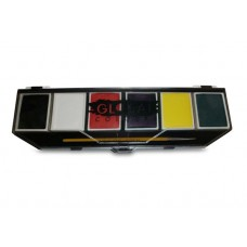 Global BodyArt Pro Palette