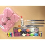 Face Painting Kits