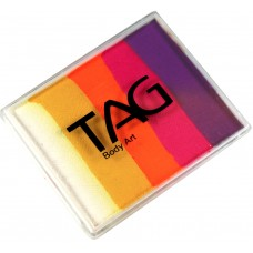 TAG Sunset Split Cake 50g