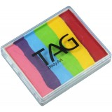 TAG Rainbow Split Cake 50g