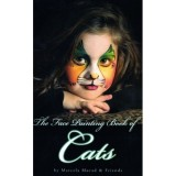 The Face Painting Book of Cats