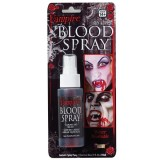 Vampire Blood Spray