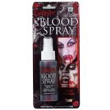Vampire Blood Spray