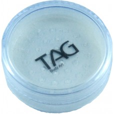 TAG White Mica Powder 15ml